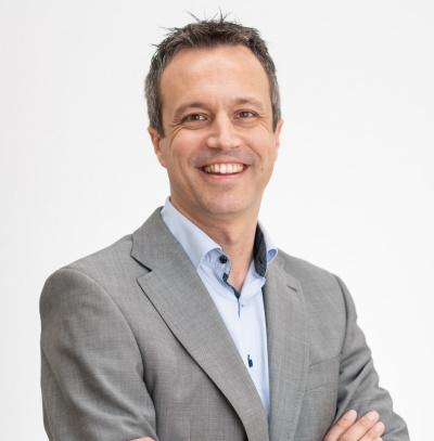 Roger Germ, Ihr Headhunter in Zürich