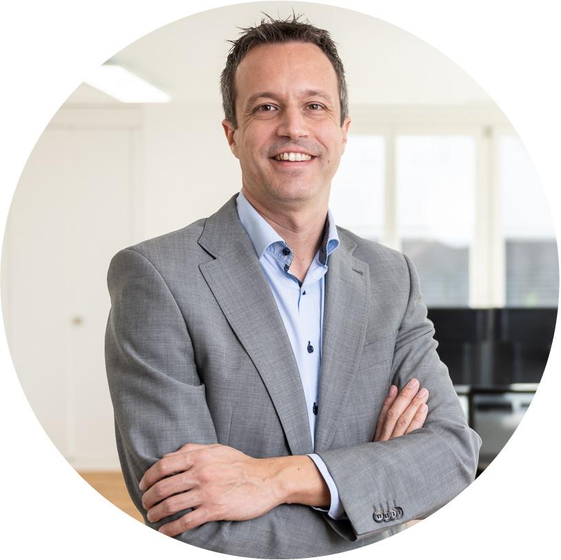 Roger Germ, Ihre Stellenvermittlung in Zürich