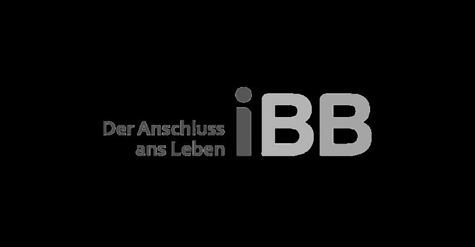 IBB Energie AG Logo