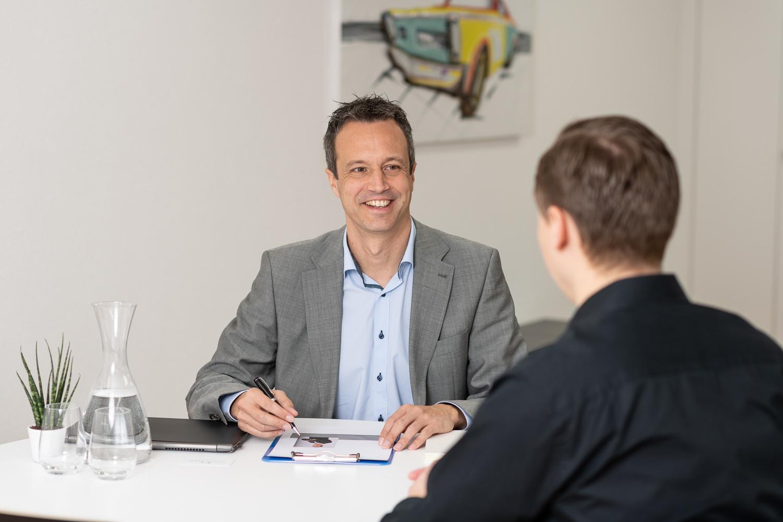 Ihre Personalvermittlung in Zürich