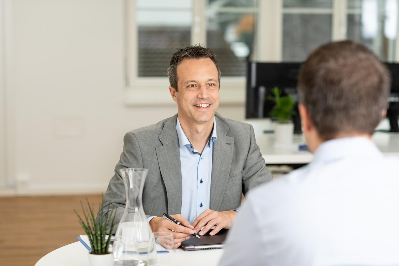 Stellenvermittlung Headhunter Zürich